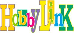 Hobbylink -página inicial