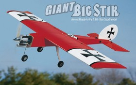 Giant Big Stik GP 120-160 - ARF