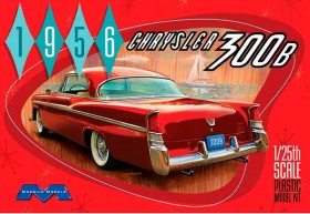 Chrysler 300B 1956 - 1/25