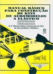 Manual para Construção de Kits de Aeromodelos a Elástico - TAYLORCRAFT