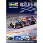 Catálogo Revell Alemanha 2014