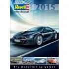 Catálogo Revell Alemanha 2015