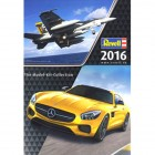 Catálogo Revell Alemanha 2016