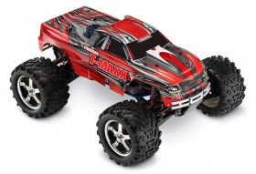 T-Maxx 3.3 � 1/10 Scale 4WD Maxx Monster Truck - Combust�o
