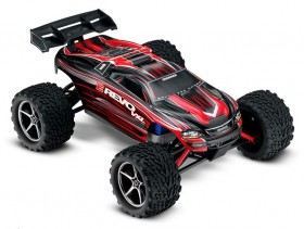 E-Revo VXL � 1/16-Scale 4WD Racing Monster Truck - El�trico