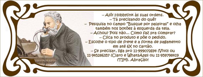Atendimento Hobbylink