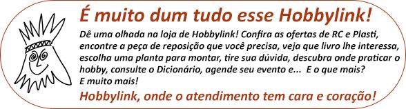 Conheça a loja de Hobbylink!